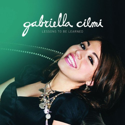 Bild 1: Gabriella Cilmi, Lessons to be learned (2008; 13 tracks)