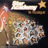 Star Academy, La musique (angelica; 2001; 3 versions, cardsleeve)