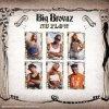 Big Brovaz, Nu flow (2002; 2 versions, cardsleeve)