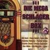 Mega Schlager Box 3 (Koch, 1998), Ivo Robic, Elfi Graf, Peter Orloff, Manuela, Willy Hagara, Lys Assia..