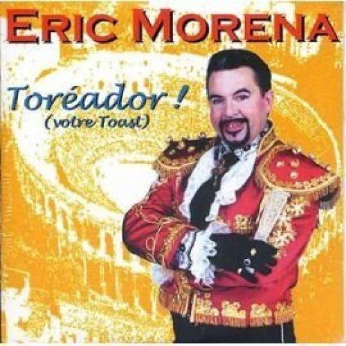 Bild 1: Eric Morena, Toréador! (cardsleeve)