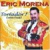 Eric Morena, Toréador! (cardsleeve)