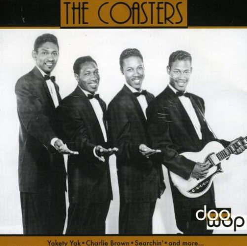 Bild 1: Coasters, Doo wop (2001, CAN)