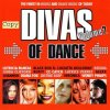 Divas of Dance 2 (2003, #zyx/dst72075), Alexx, Rachel Green, Linda Clifford, C.C.Catch, Shannon, Buffy..