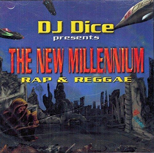 Bild 1: DJ Dice, New millennium