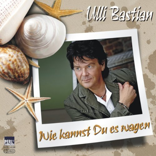 Bild 1: Ulli Bastian, Wie kannst du es wagen (2013; 2 versions, digi)