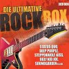 Die ultimative Rock Box (2007, Universal), Kiss, Ram Jam, Free, BTO, Thin Lizzy, Lynyrd Skynyrd, Rainbow, Steam..