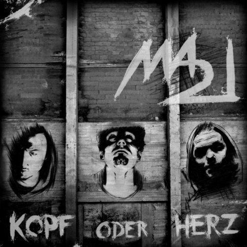 Bild 1: Ma21, Kopf oder Herz (2009)