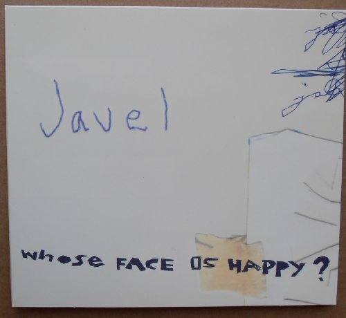 Bild 1: Javel, Whose face is happy? (digi)