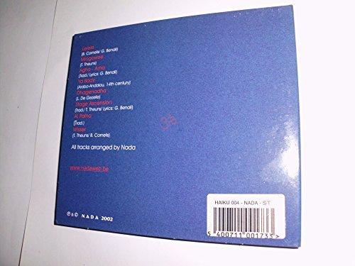 Bild 4: Nada, Same (2002, G. Benali)
