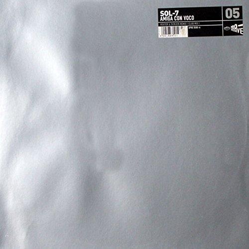 Bild 1: Sol-7, Amiga con voco