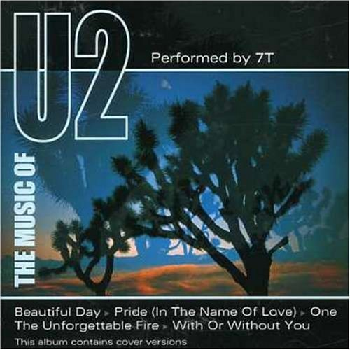 Bild 1: U2, Music of U2 performed by 7T (2001)