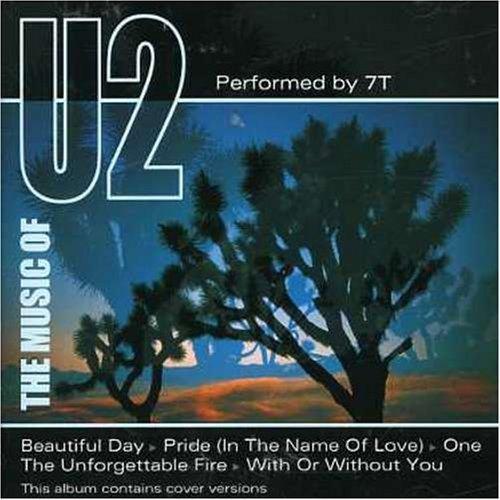 Bild 1: U2, Music of U2 performed by 7T (2001)