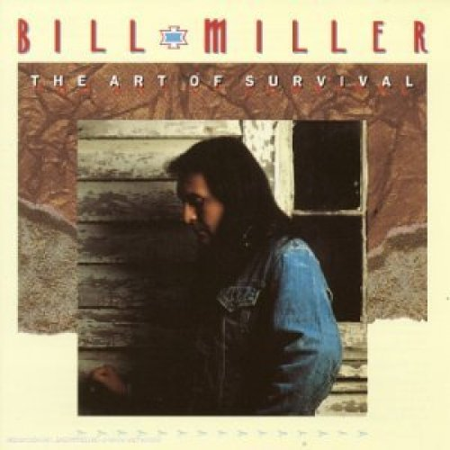 Фото 1: Bill Miller, Art of survival (1990)