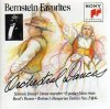 Leonard Bernstein, Orchestral dances (1991, Sony, & New York Philharmonic)
