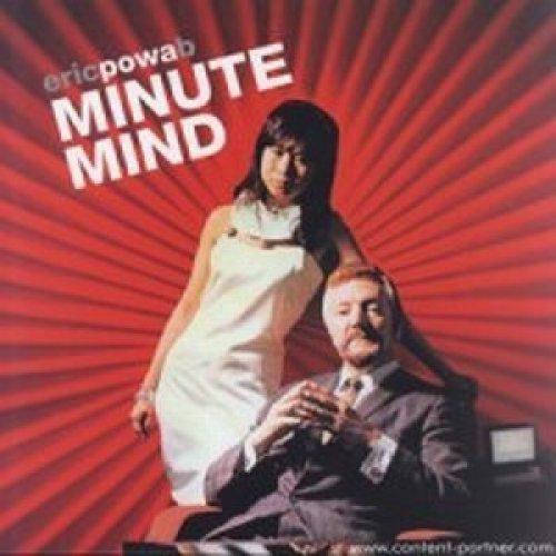 Bild 1: Eric 'Powa' B, Minute mind