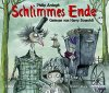 Philip Ardagh, Schlimmes Ende (2002, Leser: Harry Rowohlt)