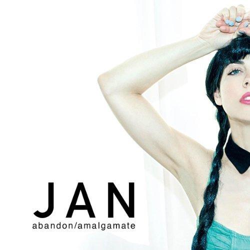 Bild 1: Jan, Abandon/amalgamate (2012)