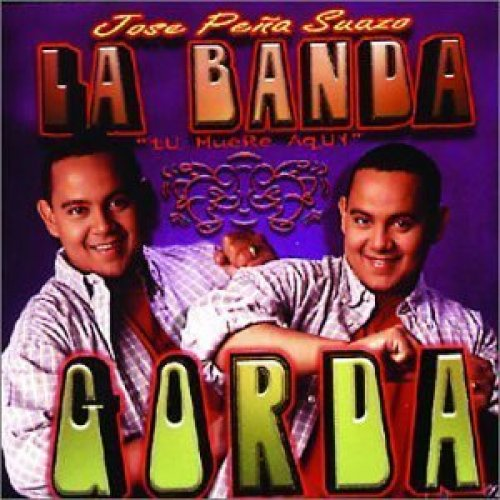 Bild 1: La Banda Gorda, Tu muere aqui (1996, & Jose Peña Suazo)