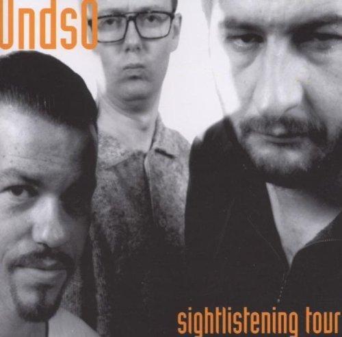 Bild 1: Soundso, Sightlistening tour (1998)