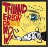 Thunderbirds Are Now!, Justamustache (2005)