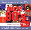 80's-Nice (Sony), Survivor, Europe, Wham!, Toto, Paul Young, Pointer Sisters, Alison Moyet..