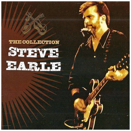 Bild 1: Steve Earle, Collection (2002)