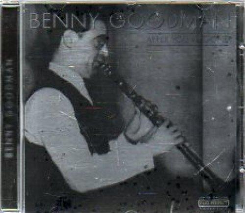 Bild 1: Benny Goodman, After you've gone (past perfect silver line)