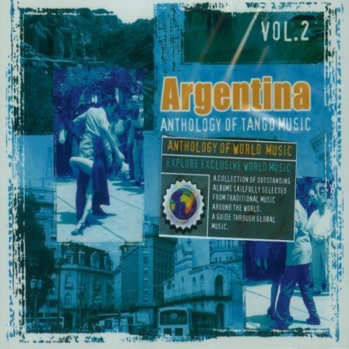 Bild 1: El Choclo, Argentina 2-Anthology of tango music (2006)