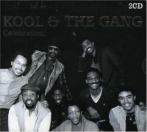 Bild 1: Kool & the Gang, Celebration (live recordings, 2001, Black Box)