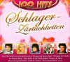 100 Hits-Schlager Zärtlichkeiten, Christian Anders, Ulli Martin, Peggy March, Bata Illic, Bernhard Brink..