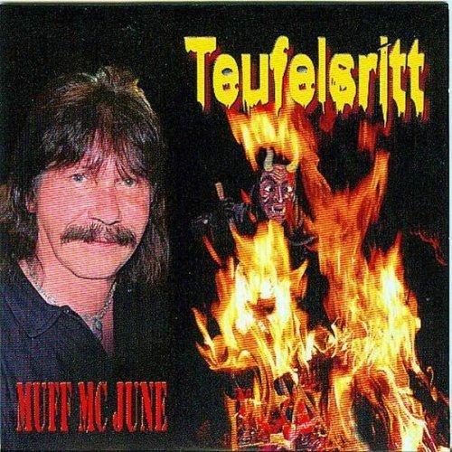 Bild 1: Muff Mc June, Teufelsritt (2 versions, cardsleeve)