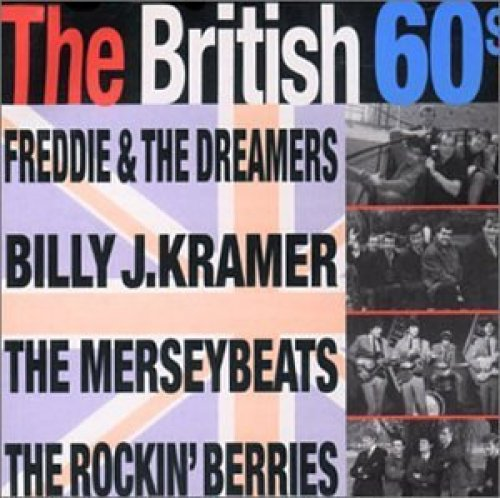 Bild 1: British 60s, Freddie & The Dreamers, Merseybeats, Rockin' Berries..