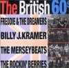 British 60s, Freddie & The Dreamers, Merseybeats, Rockin' Berries..