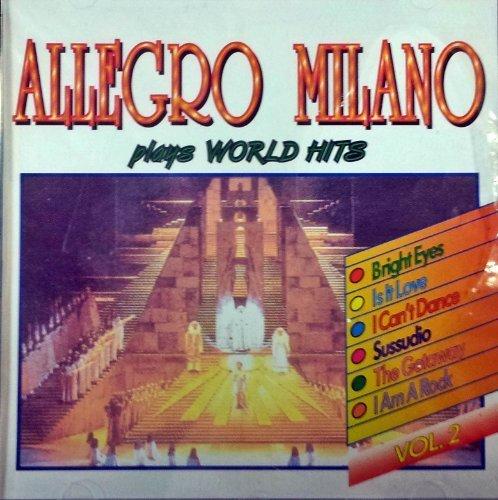 Bild 1: Allegro Milano, Plays world hits 2