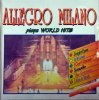 Allegro Milano, Plays world hits 2