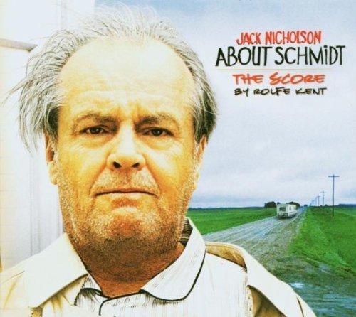 Bild 1: About Schmidt (2003, Score), Rolfe Kent