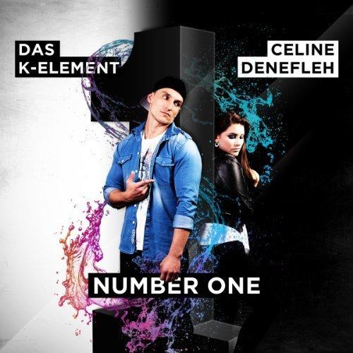 Bild 1: K-Element, Number one (& Celine Denefleh)