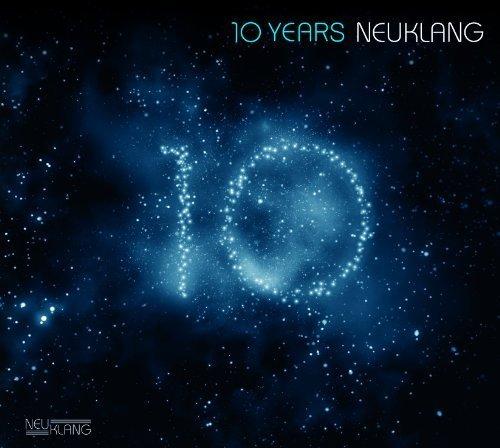 Bild 1: 10 Jahre Neuklang (2014), Christoph Stiefel Inner Language Trio, Heiri Känzig Quintet, East Drive, Barbara Bürkle Band..