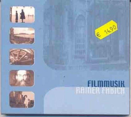 Bild 1: Rainer Fabich, Filmmusik