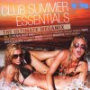 Club Summer Essentials 1 (2009, VIVA), Real Booty Babes, Steve Agnello & Laidbackluke feat. Robin S., Aquagen, Novaspace, Brooklyn Bounce..