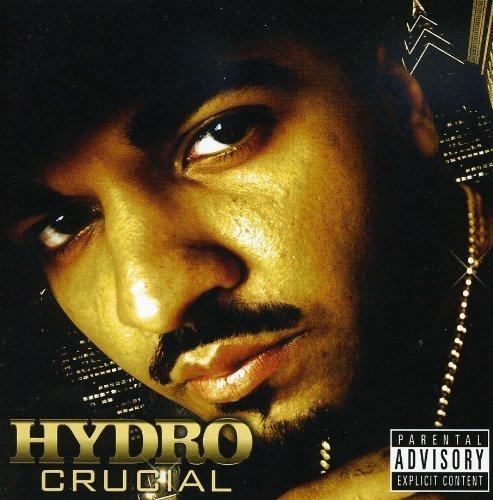 Bild 1: Hydro, Crucial (2008)