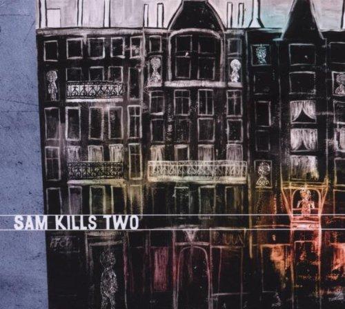 Image 1: Sam Kills Two, Same (2008)