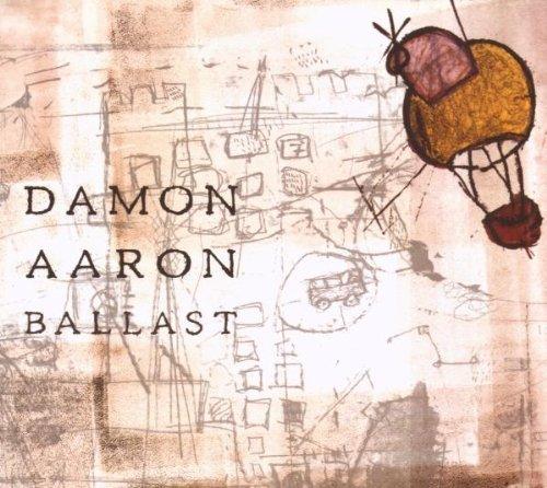 Bild 1: Damon Aaron, Ballast (2005)