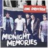 One Direction, Midnight memories (2013)
