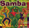 Samba only (1997), Samba Show Band, Flabanda Band, Conjunto Explosão Do Samba..