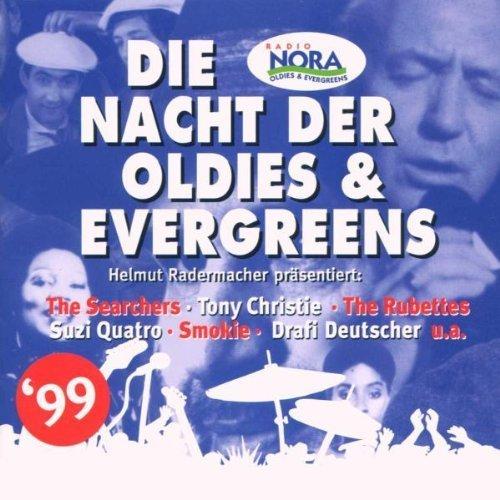 Bild 1: Radio Nora: Die Nacht der Oldies & Evergreens '99, Smokie, Suzi Quatro, Searchers, Masquerade, Smokie.. (Repertoire)