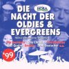 Radio Nora: Die Nacht der Oldies & Evergreens '99, Smokie, Suzi Quatro, Searchers, Masquerade, Smokie.. (Repertoire)