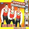 Die Jungen Zillertaler, Gas geb'n-Abheb'n, frei sein! (2002)