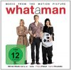 What a Man (2011, CD/DVD), Lena, Marlon Roudette, Philipp Poisel..